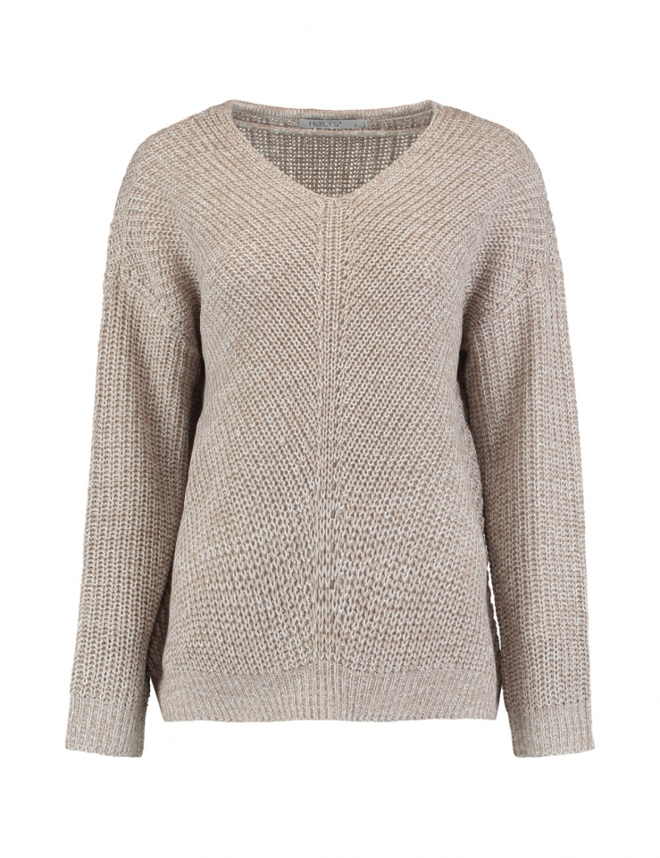 Modell: LS P VK Pipa taupe marl
