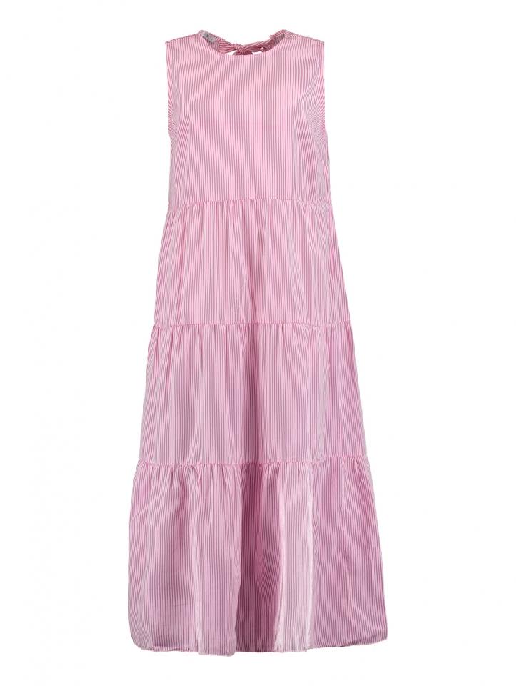 Modell: MX C DR Fabia pink stripe