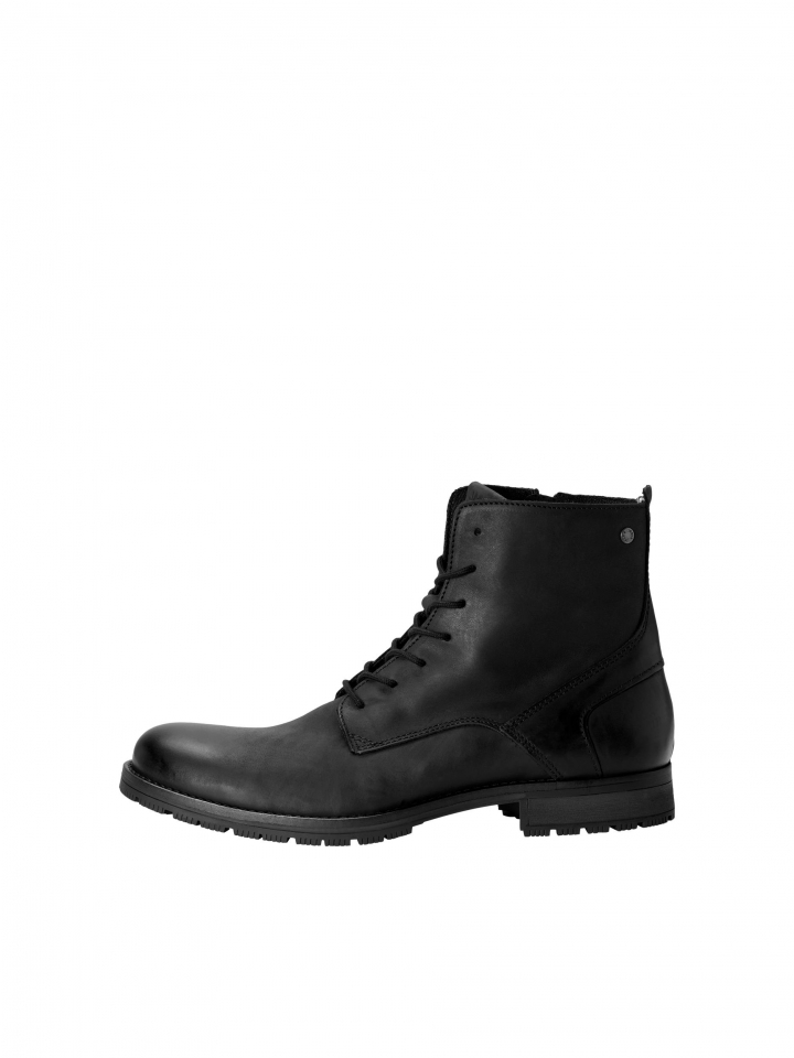 JFWORCA LEATHER ANTHRACITE 19 SN Anthracite