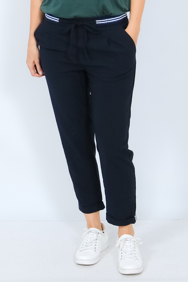 ONLROSSY RITA SPORTY PANT Night Sky