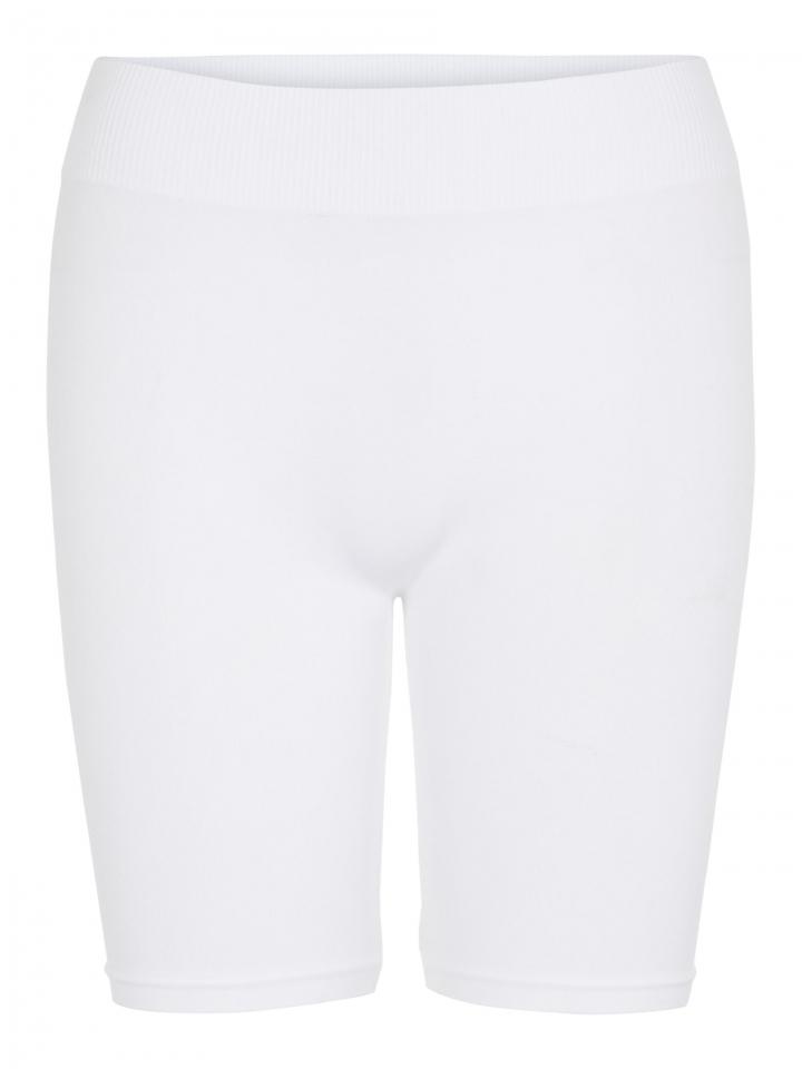 PCLONDON SHORTS NOOS BC Bright White