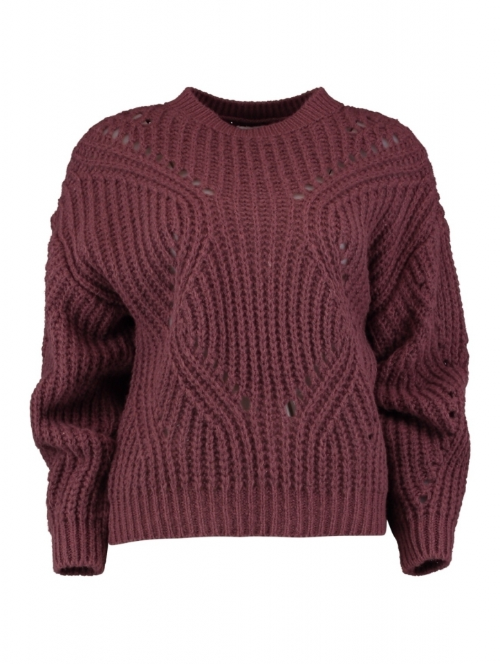 Modell: LS A SK Lola rose brown