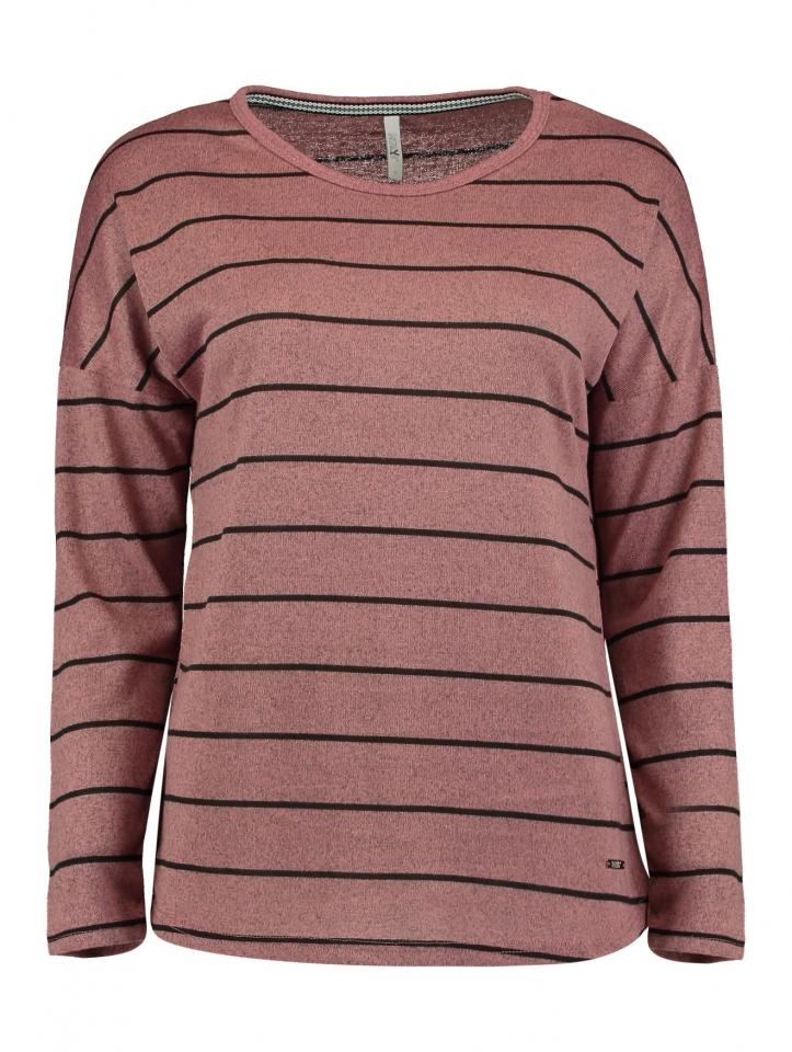 Modell: LS P TP Elisa stripe faded blush stripe