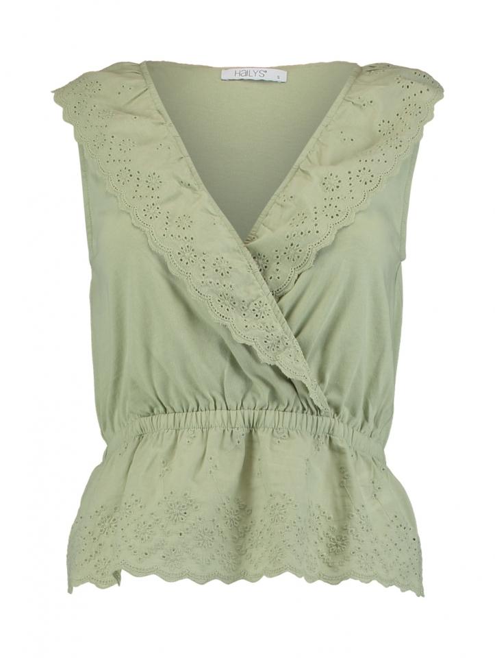 Modell: SL C TP Chloe soft green