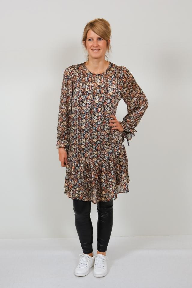 Nueasy Dress 3038