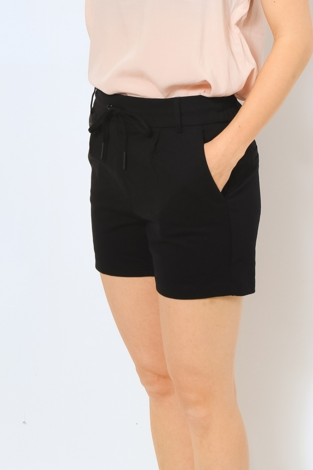 ONLPOPTRASH EASY SHORTS NOOS Black