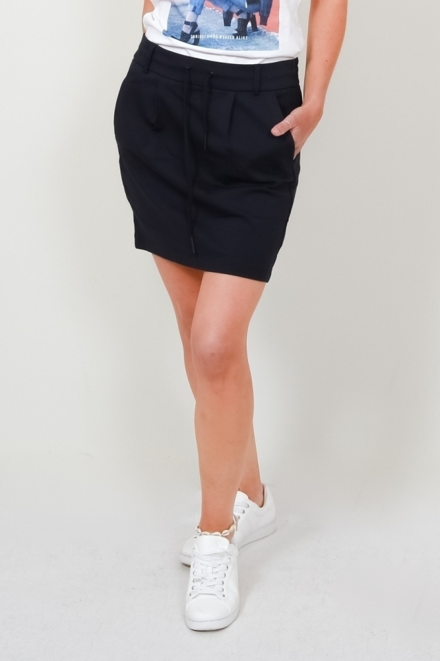 ONLPOPTRASH EASY SKIRT PNT NOOS Night Sky