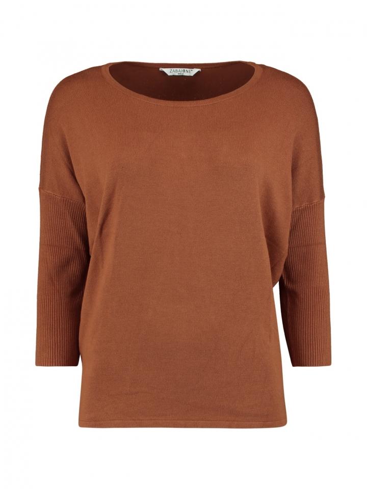 Modell: Pullover Sammy Berry