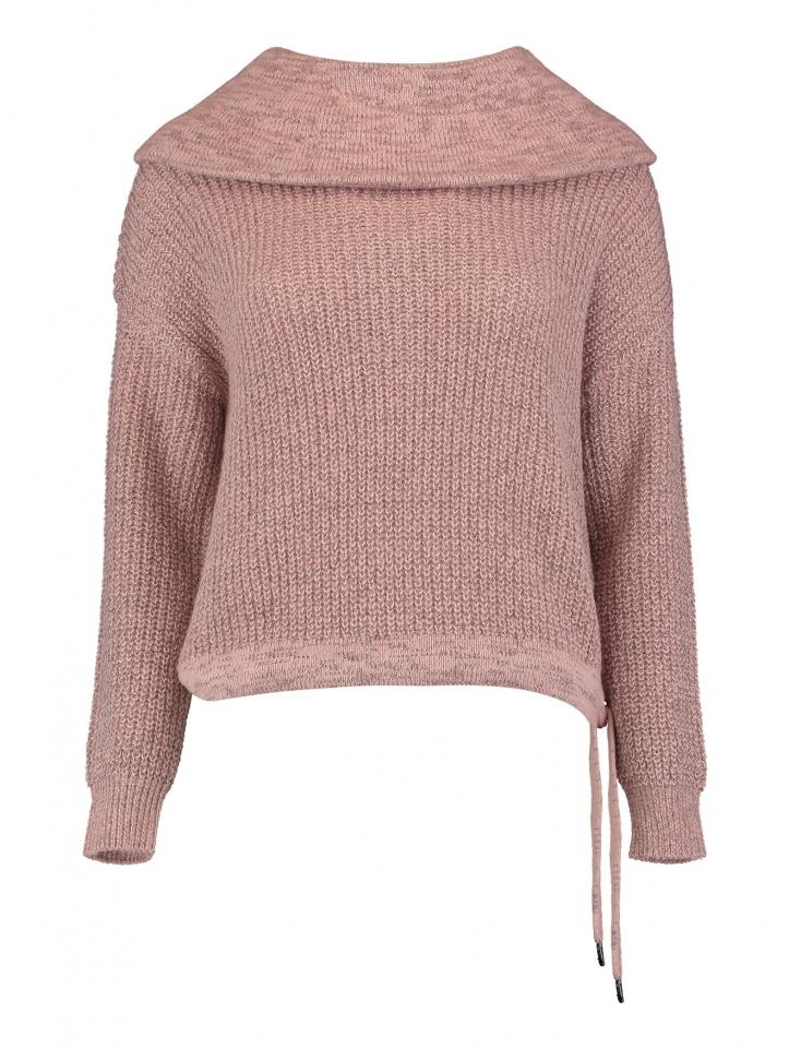 Modell: Pullover Morgan rose marl